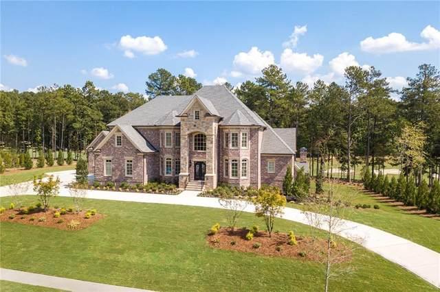 9675 Almaviva Drive, Johns Creek, GA 30022 (MLS #6671616) :: RE/MAX Prestige