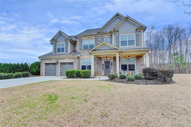 5285 Wild Cedar Drive, Buford, GA 30518 (MLS #6671893) :: Good Living Real Estate