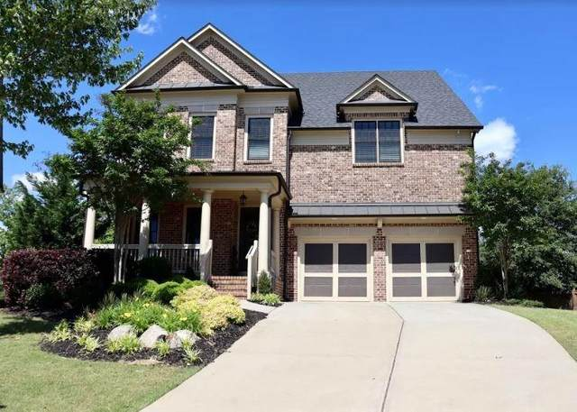 4924 Kentwood Drive, Marietta, GA 30068 (MLS #6673206) :: North Atlanta Home Team