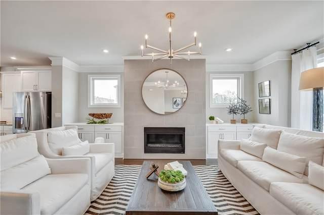 1770 Samantha Bend #61, Chamblee, GA 30341 (MLS #6673778) :: Kennesaw Life Real Estate