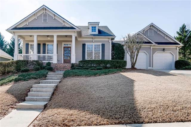 5054 Dovecote Trail, Suwanee, GA 30024 (MLS #6674007) :: North Atlanta Home Team