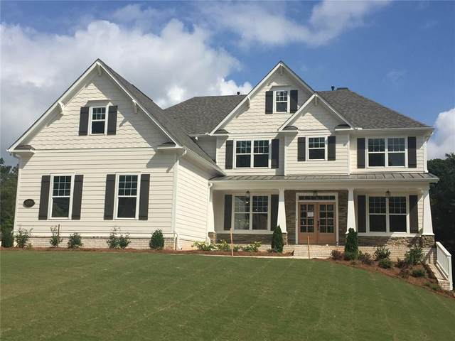 828 Chestnut Place, Milton, GA 30004 (MLS #6674980) :: The Cowan Connection Team