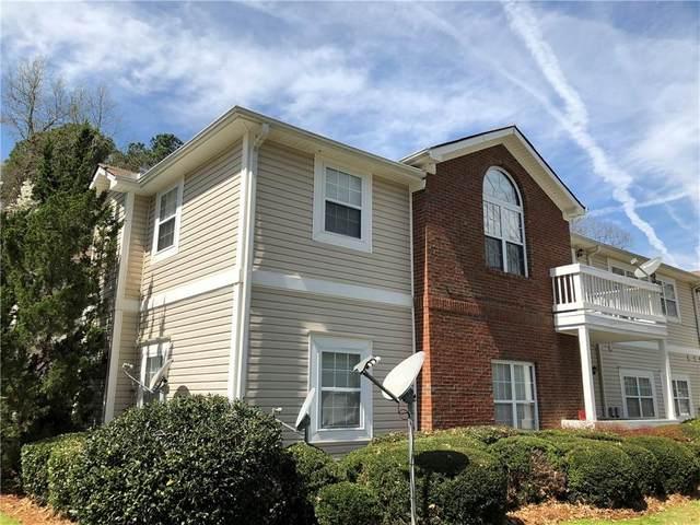 1324 Orchard Park Drive, Stone Mountain, GA 30083 (MLS #6675001) :: Rich Spaulding
