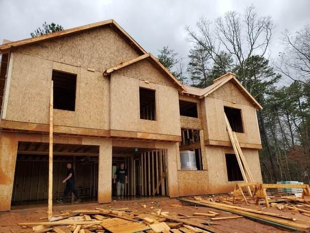 5511 Latham Manor Drive, Gainesville, GA 30506 (MLS #6675247) :: North Atlanta Home Team
