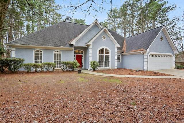 3409 Lakewind Way, Alpharetta, GA 30005 (MLS #6675333) :: RE/MAX Paramount Properties