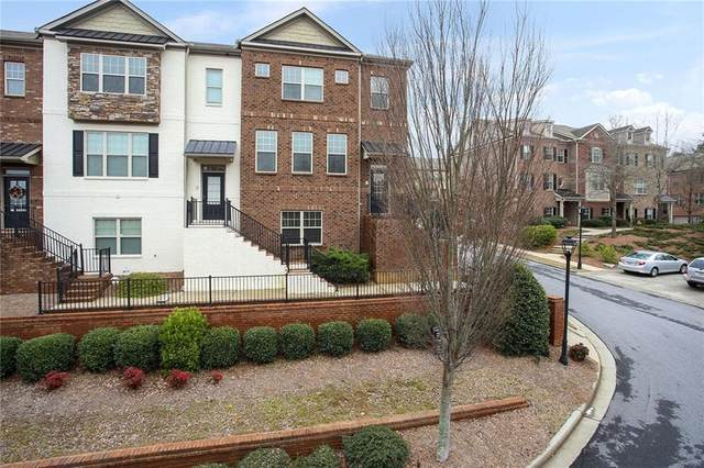2000 Jardin Court, Alpharetta, GA 30022 (MLS #6675699) :: North Atlanta Home Team