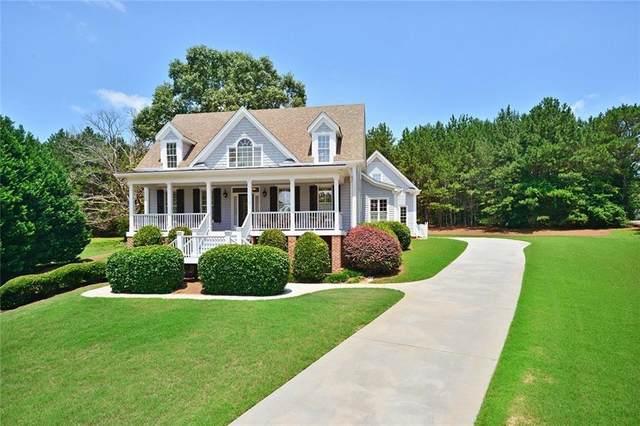 906 Dogwood Trail, Tyrone, GA 30290 (MLS #6675844) :: North Atlanta Home Team