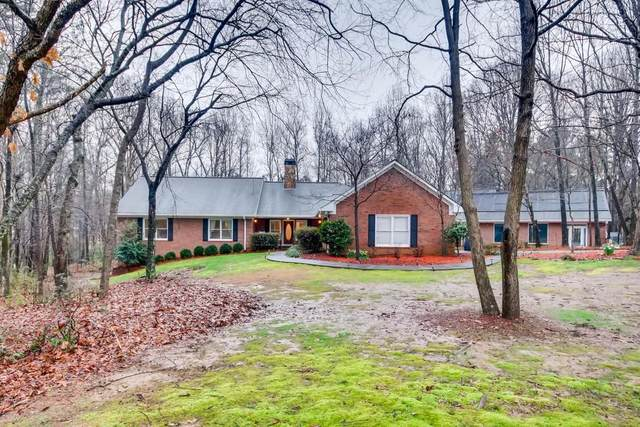 1636 Reflections Trail, Powder Springs, GA 30127 (MLS #6675877) :: The North Georgia Group