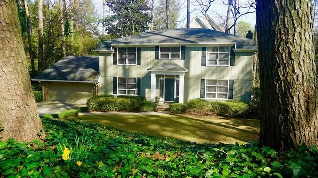 3975 Statewood Road NE, Atlanta, GA 30342 (MLS #6677573) :: RE/MAX Paramount Properties
