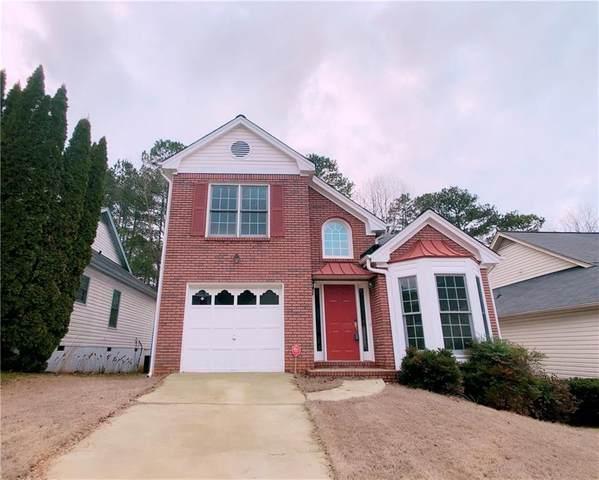 324 Braxton Place, Tucker, GA 30084 (MLS #6679668) :: North Atlanta Home Team