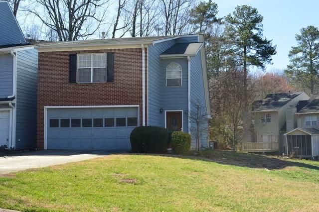 1766 Mill Court, Marietta, GA 30062 (MLS #6680203) :: Rich Spaulding