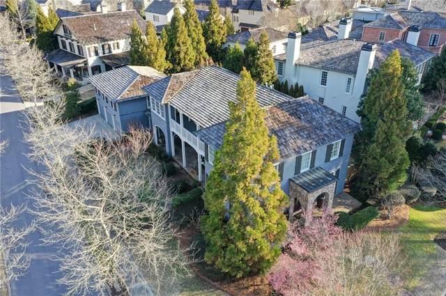 6805 Bucks Road, Cumming, GA 30040 (MLS #6680327) :: MyKB Partners, A Real Estate Knowledge Base