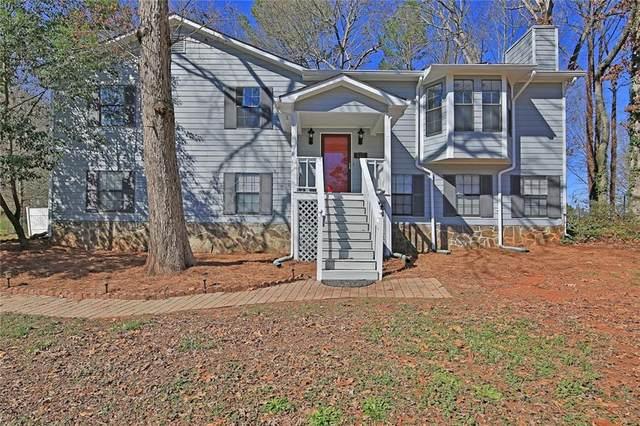 415 Russell Ridge Drive, Lawrenceville, GA 30043 (MLS #6680745) :: North Atlanta Home Team
