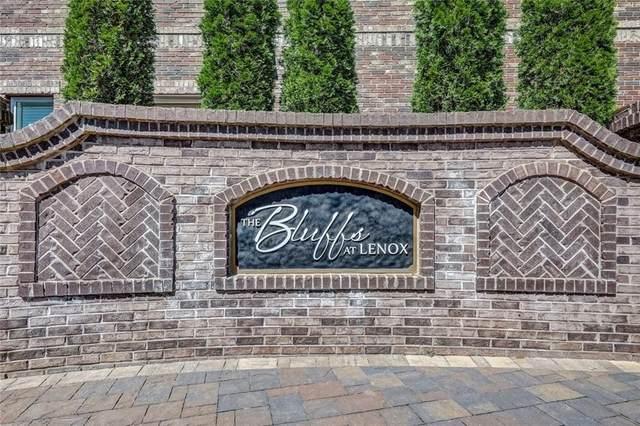 848 Canterbury Overlook, Atlanta, GA 30324 (MLS #6680766) :: Kennesaw Life Real Estate