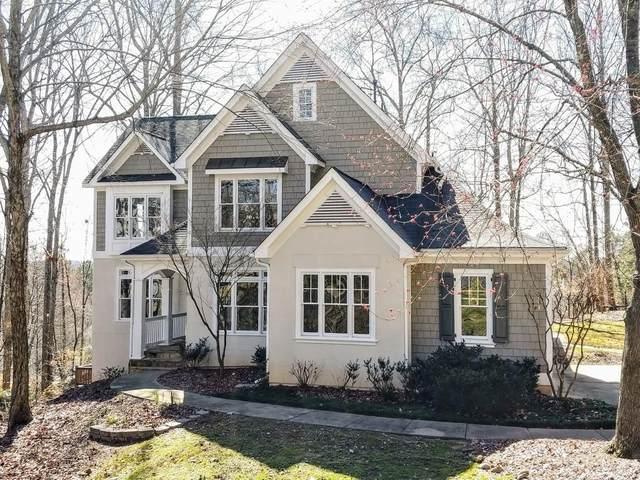 763 Fenwood Trail, Marietta, GA 30062 (MLS #6681154) :: North Atlanta Home Team