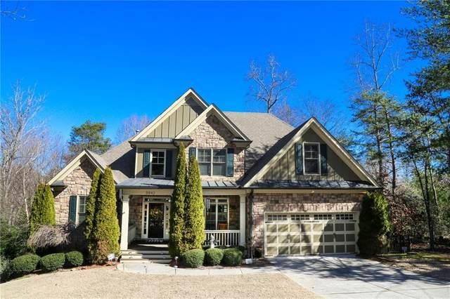 5942 Wellington Avenue, Gainesville, GA 30506 (MLS #6681229) :: Rock River Realty