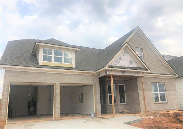 602 Stoneview Drive, Holly Springs, GA 30115 (MLS #6682004) :: North Atlanta Home Team