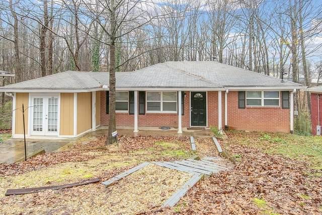 2105 Claude NW, Atlanta, GA 30318 (MLS #6682021) :: Good Living Real Estate