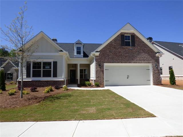 413 Outlander Court, Marietta, GA 30060 (MLS #6682525) :: Thomas Ramon Realty