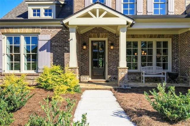 2375 Tayside Crossing NW, Kennesaw, GA 30152 (MLS #6683026) :: RE/MAX Prestige