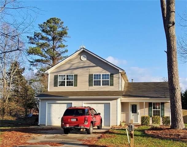 86 W Sellers Street, Jasper, GA 30143 (MLS #6683483) :: Path & Post Real Estate