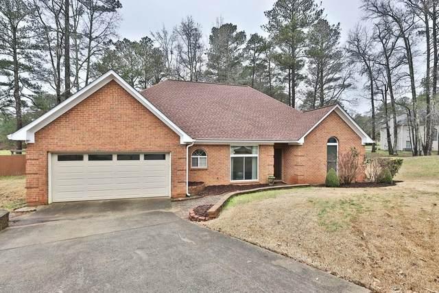 5089 Club Vista Pointe, Stone Mountain, GA 30088 (MLS #6684647) :: MyKB Partners, A Real Estate Knowledge Base