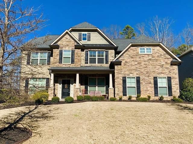 5821 Kendrix Ridge Drive, Sugar Hill, GA 30518 (MLS #6685061) :: North Atlanta Home Team