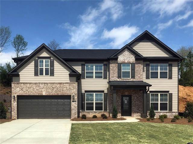 1354 Sterling Bridge Court, Gainesville, GA 30501 (MLS #6685419) :: MyKB Partners, A Real Estate Knowledge Base