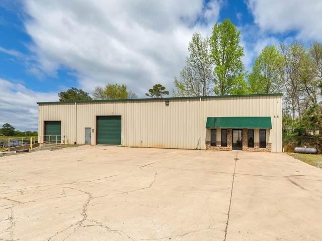68 Mckenzie Boulevard, Jasper, GA 30143 (MLS #6686180) :: Dillard and Company Realty Group