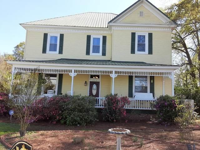 330 Indian Springs Street, Jackson, GA 30233 (MLS #6686418) :: The Heyl Group at Keller Williams