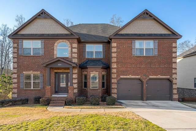 133 Annaberg Place, Mcdonough, GA 30253 (MLS #6687335) :: North Atlanta Home Team