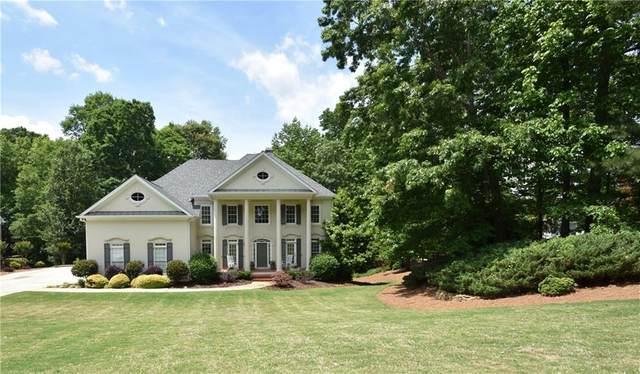 770 Valley Summit Drive, Roswell, GA 30075 (MLS #6688384) :: North Atlanta Home Team