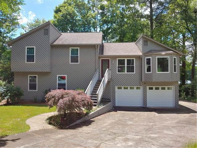 1151 Autumn Ridge Drive, Marietta, GA 30066 (MLS #6691166) :: North Atlanta Home Team