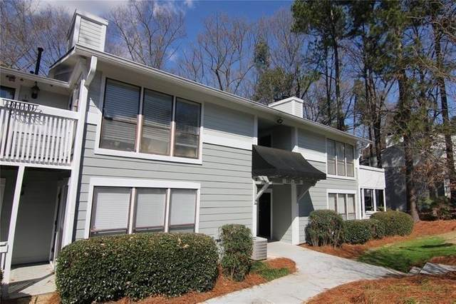 1220 Summit North Drive NE #1220, Atlanta, GA 30324 (MLS #6691179) :: Rich Spaulding