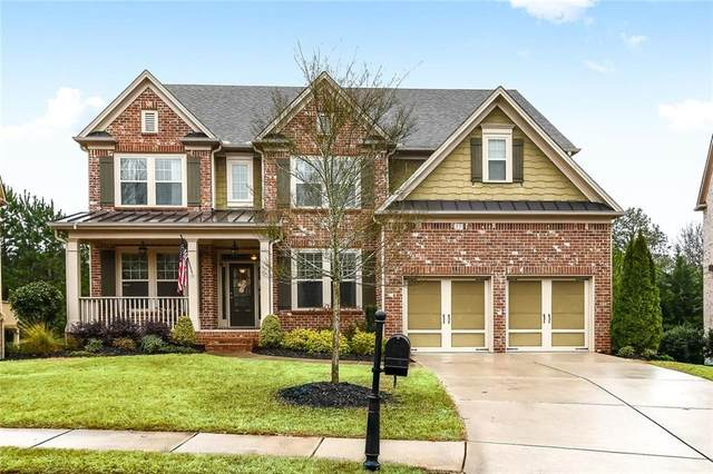 3815 Sweeting Street, Cumming, GA 30041 (MLS #6692187) :: MyKB Partners, A Real Estate Knowledge Base