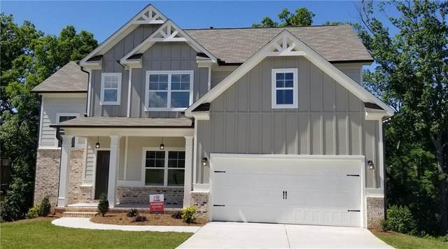 5690 Winding Lakes Drive, Cumming, GA 30028 (MLS #6692715) :: North Atlanta Home Team