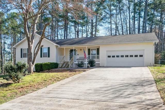 1025 Quail Drive, Stockbridge, GA 30281 (MLS #6692841) :: North Atlanta Home Team