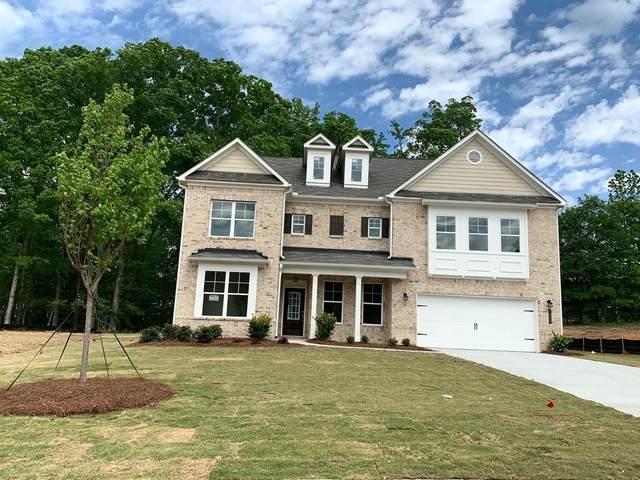 2453 Oxenwood Drive, Marietta, GA 30064 (MLS #6693218) :: North Atlanta Home Team