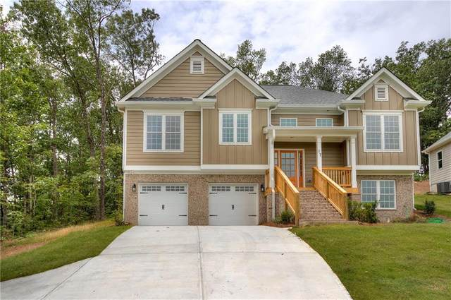 17 Grand Georgian Court NE, Cartersville, GA 30121 (MLS #6693467) :: Compass Georgia LLC