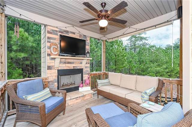 15 Oak Hollow Way, Dallas, GA 30157 (MLS #6694958) :: MyKB Partners, A Real Estate Knowledge Base