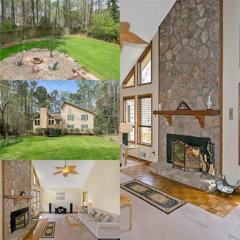 129 Emerald Cove Drive, Woodstock, GA 30189 (MLS #6695361) :: Path & Post Real Estate