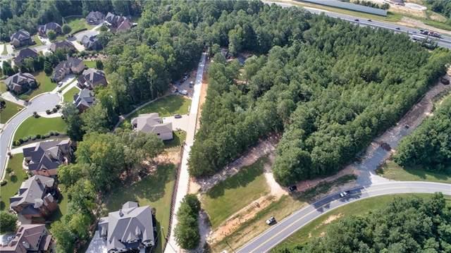 2655 Camp Branch Road, Buford, GA 30519 (MLS #6695415) :: North Atlanta Home Team
