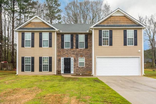 163 Clarence Hollis, Jonesboro, GA 30238 (MLS #6695736) :: HergGroup Atlanta