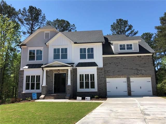 725 Pauls Walk, Johns Creek, GA 30097 (MLS #6695754) :: North Atlanta Home Team