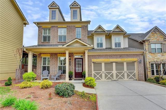 1530 Roswell Manor Circle, Roswell, GA 30076 (MLS #6696275) :: The Cowan Connection Team
