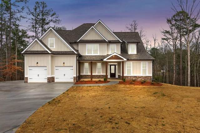 52 Berryhill Place SE, Cartersville, GA 30121 (MLS #6696327) :: Path & Post Real Estate