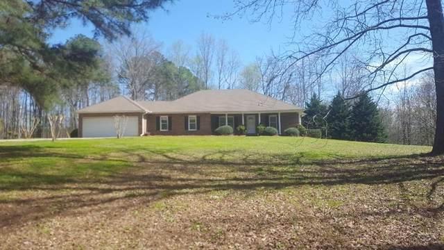 7827 Midway Road, Alpharetta, GA 30004 (MLS #6696444) :: North Atlanta Home Team