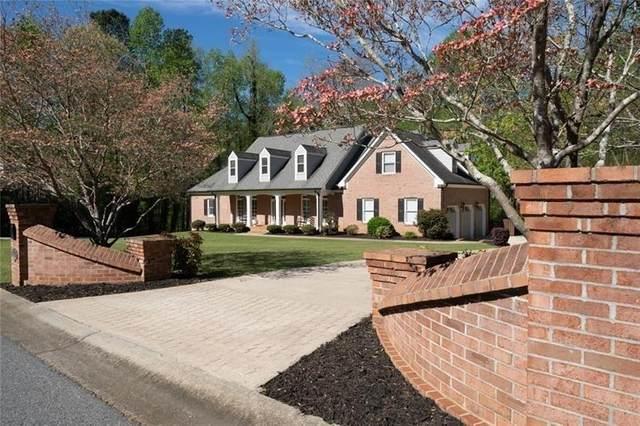 1642 Reflections Trail, Powder Springs, GA 30127 (MLS #6696674) :: Kennesaw Life Real Estate
