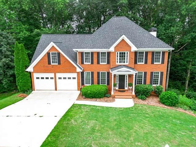 9005 Riverwood Lane, Cumming, GA 30506 (MLS #6696684) :: North Atlanta Home Team