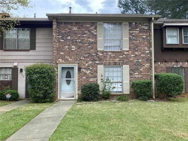 603 Garden Walk Drive, Stone Mountain, GA 30083 (MLS #6696747) :: North Atlanta Home Team